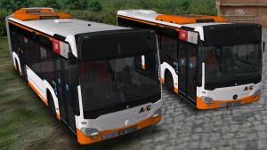 MB/Evobus O 530 / O 530 G 2. Generation, Bj. 2015
