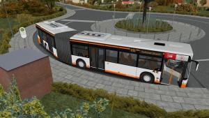 MB/Evobus O 530 G Facelift 4-Türer