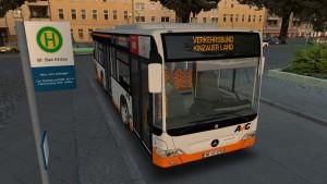 MB/Evobus O 530 K Facelift