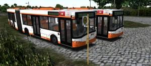 Solaris Urbino 18 (by MAK-Software)